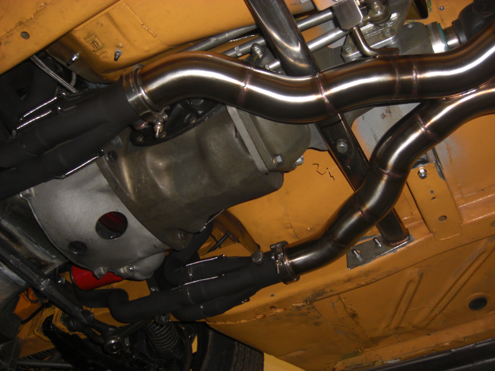 Image Thumb on Ford Falcon Straight 6 Engine